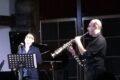 Secret Shadows: prima assoluta a Napoli per Max Fuschetto